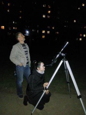 """""""Кожна далека зірка, як на долоні"""": тернополянка допомагає дізнатись більше про небесні світила (ФОТО), фото-3"""