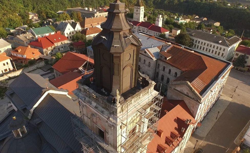 Згарище Собору Паризьзої Богоматері: на Тернопільщині також є три собори, яких ще можна врятувати (ФОТО), фото-4