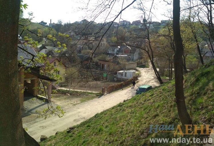 Кіт на осонні, замок принцеси і сліди Йеті: один день у княжому місті на Тернопільщині (ФОТО), фото-3