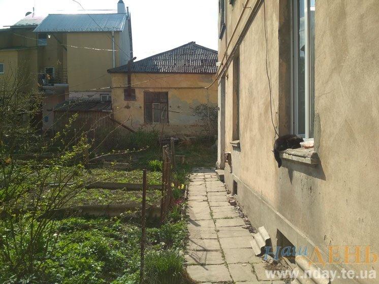 Кіт на осонні, замок принцеси і сліди Йеті: один день у княжому місті на Тернопільщині (ФОТО), фото-6