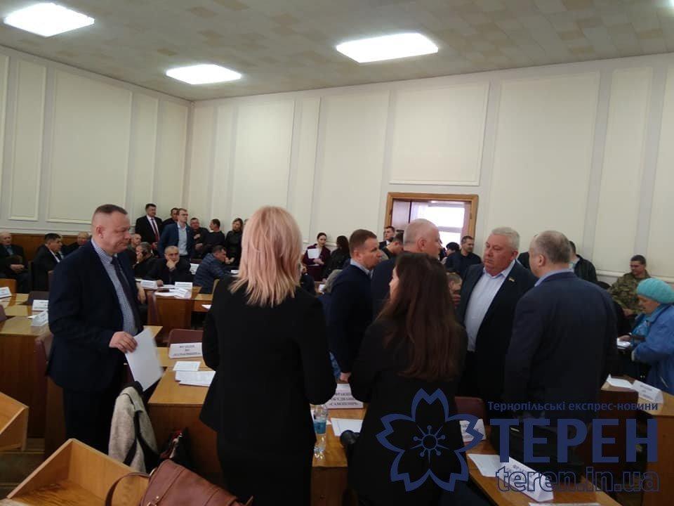 Понад 3 гектари землі у Тернополі хотіли просто віддати інвестору (ФОТО), фото-2