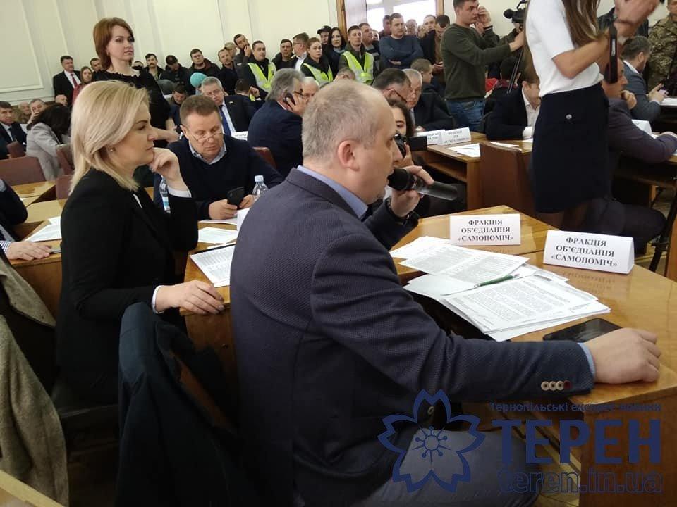 Понад 3 гектари землі у Тернополі хотіли просто віддати інвестору (ФОТО), фото-3