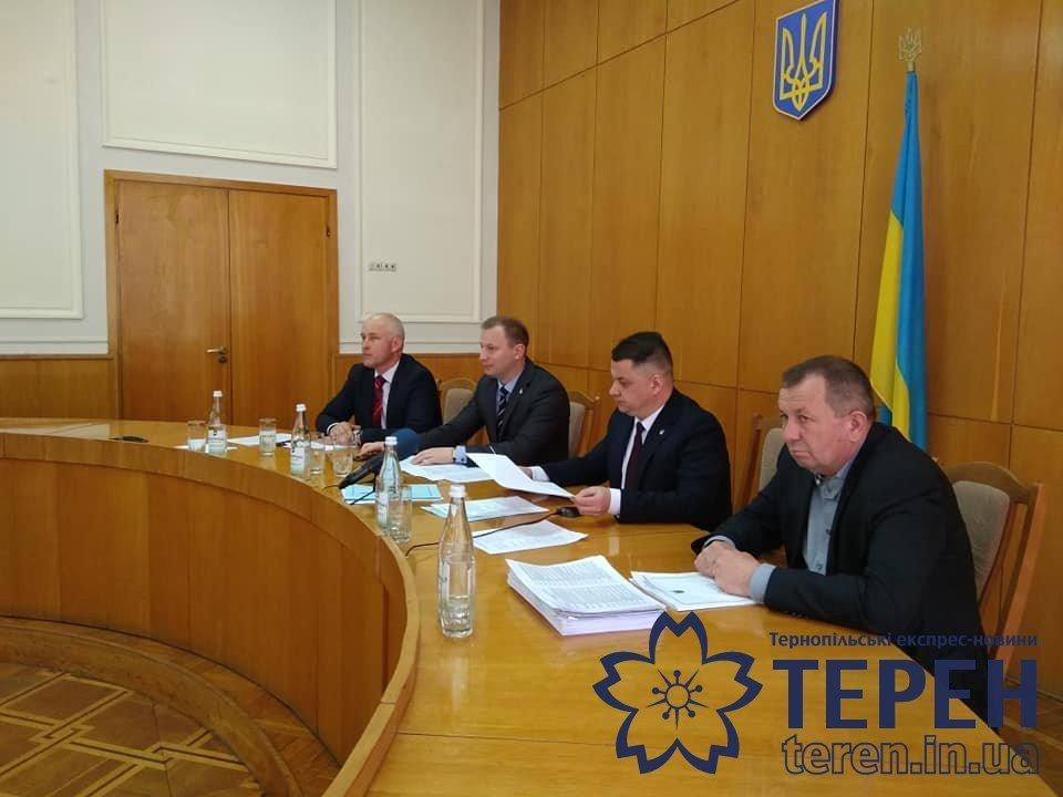 Понад 3 гектари землі у Тернополі хотіли просто віддати інвестору (ФОТО), фото-1