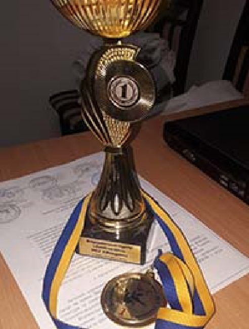 Тернополянка виборола перше місце на всеукраїнському турнірі з дзюдо (ФОТО), фото-2