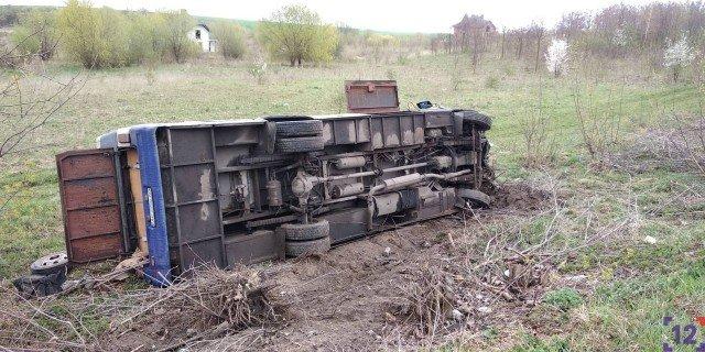 З'явилися подробиці жахливої ДТП за участю автобуса з Тернополя: загинуло троє людей, серед яких дитина (ФОТО), фото-1