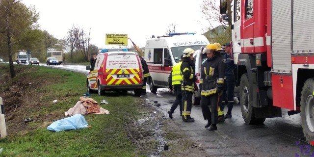 З'явилися подробиці жахливої ДТП за участю автобуса з Тернополя: загинуло троє людей, серед яких дитина (ФОТО), фото-2
