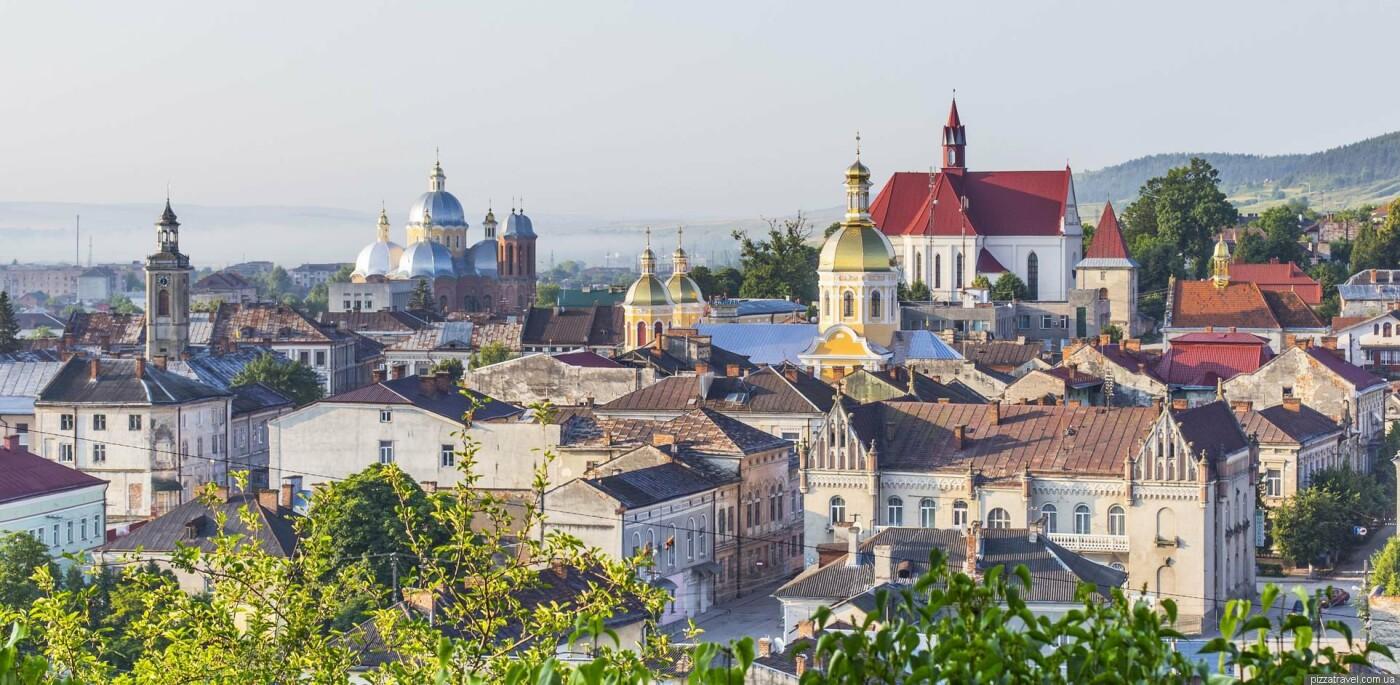 На Тернопільщині є три унікальних міста, у яких можна бюджетно відпочити на вихідні (ФОТО), фото-3