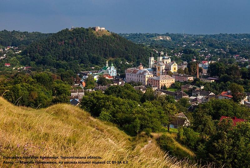 На Тернопільщині є три унікальних міста, у яких можна бюджетно відпочити на вихідні (ФОТО), фото-4