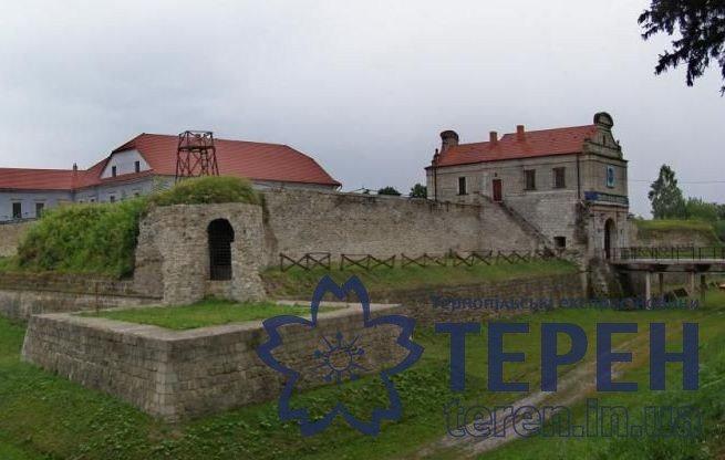 Три мільйони євро передадуть для порятунку замку на Тернопільщині (ФОТО+ВІДЕО), фото-3