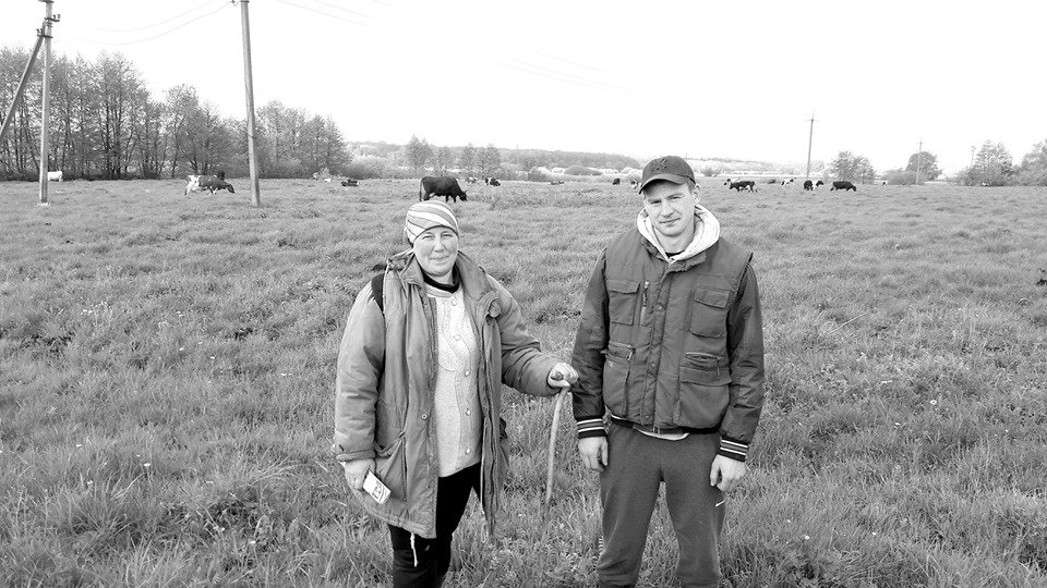 """""""Були часи, коли корів у череді було поза сто п'ятдесят"""", — як колись проводили сільські будні на Тернопільщині (ФОТО), фото-1"""