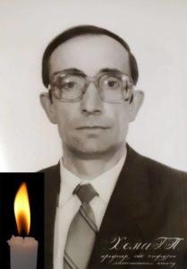 Сьогодні поховали тернопільського викладача, який раптово помер (ФОТО), фото-1