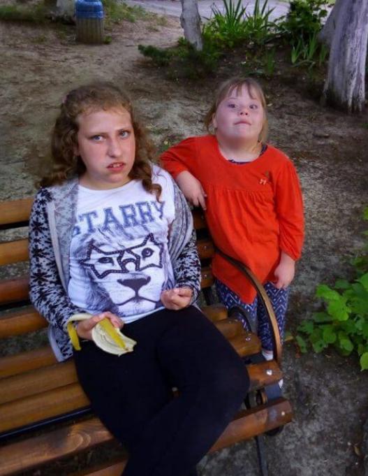 Тернопільські ентузіасти допомагають діткам на інвалідних візках підкорювати вершини (ФОТОФАКТ), фото-1