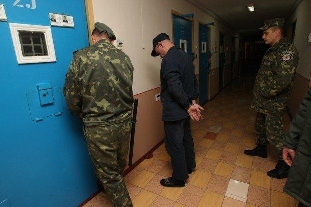 На Тернопільщині у Копичинецькій колонії залишилося лише шестеро ув'язнених (ФОТО), фото-1