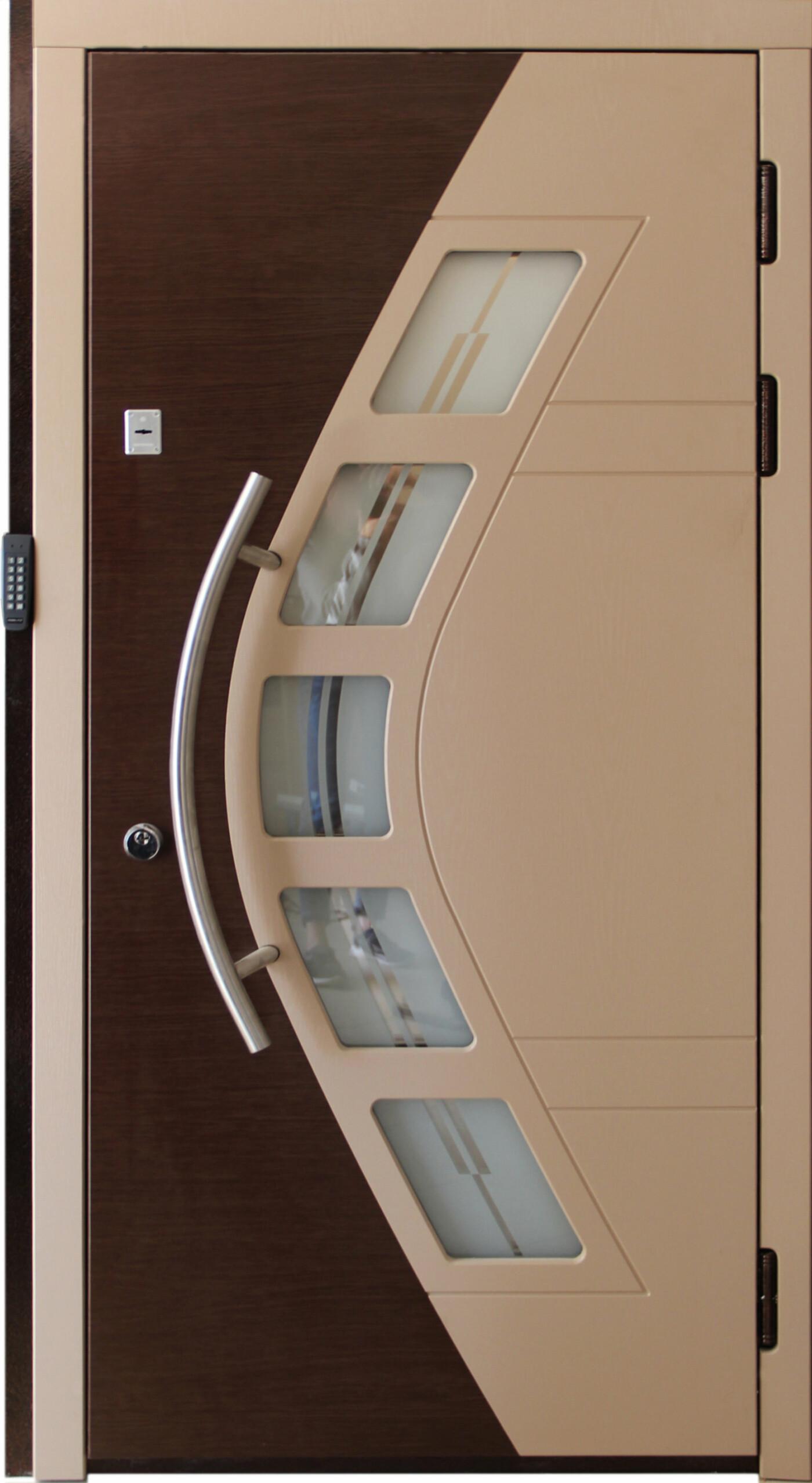 Обміняйте старі вхідні двері на НОВІ - акція в Агата-Буд, фото-4