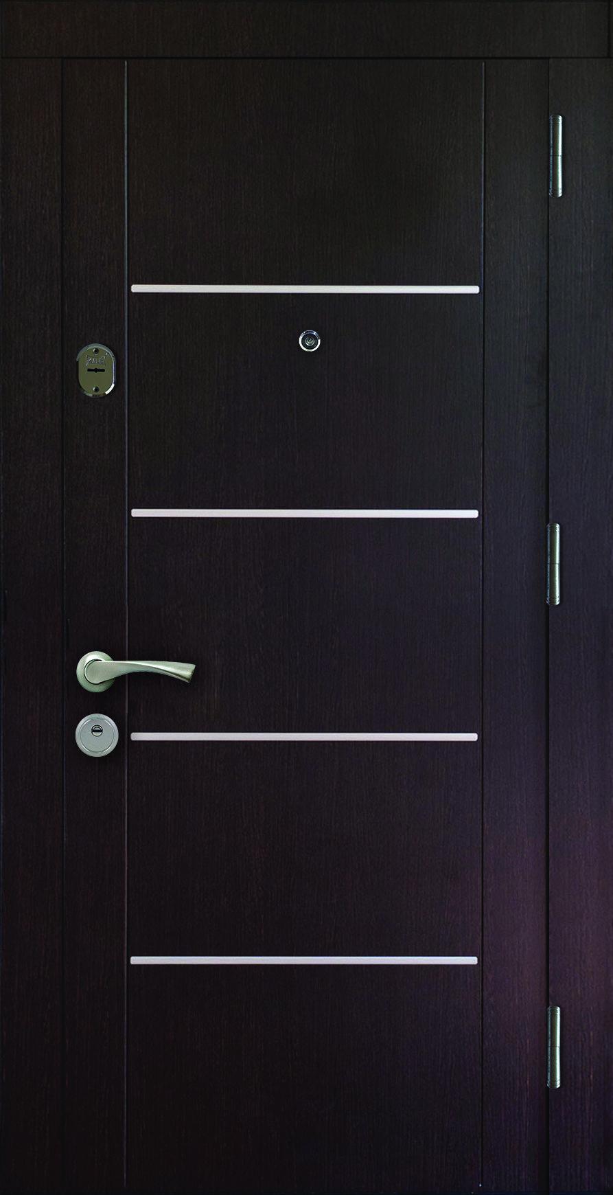 Обміняйте старі вхідні двері на НОВІ - акція в Агата-Буд, фото-6