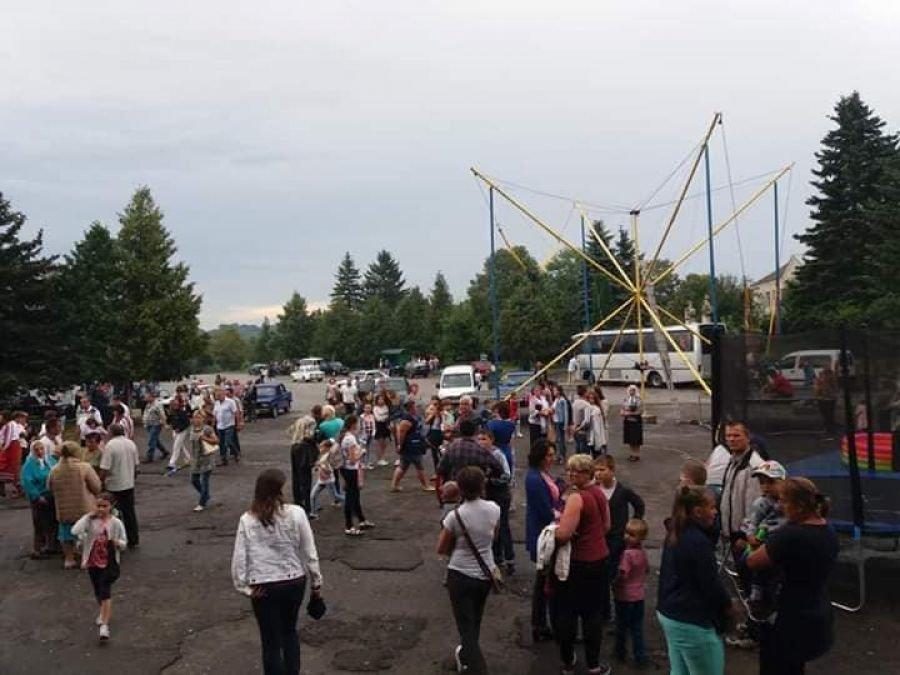 80 літрів борщу та 1 000 пампушок: на Тернопільщині святкуватимуть день села (АНОНС), фото-1