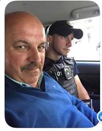 Чоловіка, котрого розшукували майже три доби - знайшли, фото-1