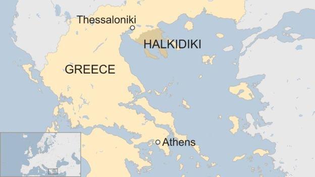 До уваги тернопільських відпочивальників: у Греції вирує шторм, є загиблі та поранені туристи, фото-1
