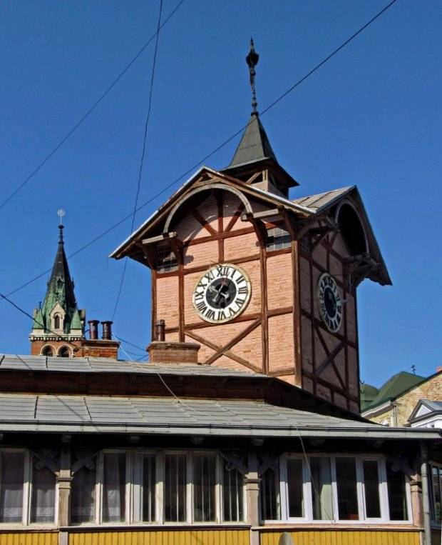 Унікальні місця Тернопільщини: історія старовинного годинника, який майже ніколи не зупинявся (ФОТО, ВІДЕО), фото-1