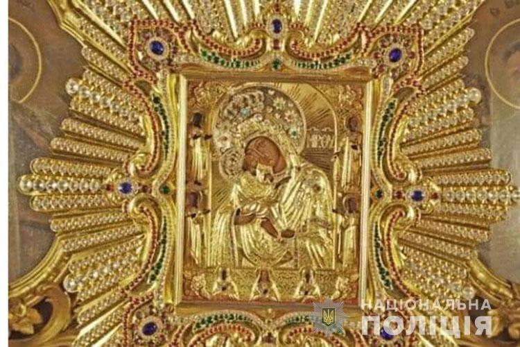 З храму на Тернопільщині невідомі поцупили ікону Почаївської Божої Матері (ФОТО), фото-3