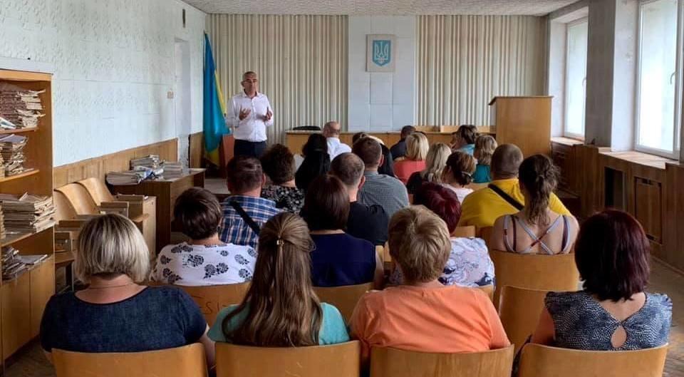 Чому Чайківського вважають переможцем у виборчому окрузі №165 з центром в Зборові, фото-1