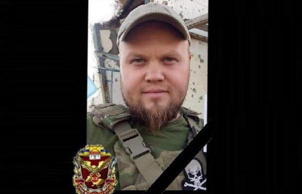 Стало відоме ім'я військовослужбовця, який загинув на Донеччині внаслідок бойових дій (ФОТО), фото-1