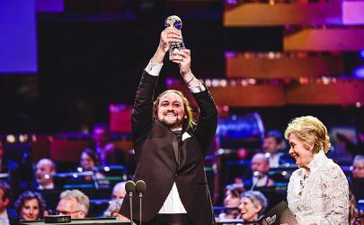 Українець став найкращим оперним співаком світу: відео виступів переможця (ФОТО, ВІДЕО), фото-1