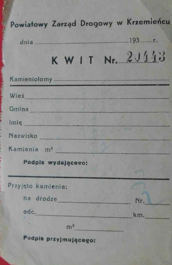 Сплатити 72 карбованці... за дорогу: як у 1942 році на Тернопільщині збирали податок (ФОТОФАКТ, ДОКУМЕНТ), фото-3