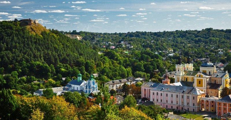 Місто на Тернопільщині потрапило у тревел-проект і вразило знімальну групу (ФОТО, ВІДЕО), фото-1