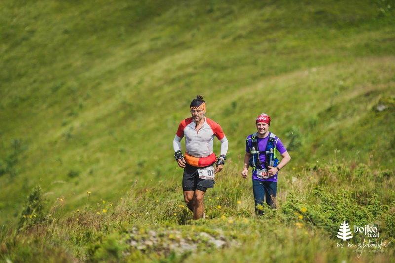 Священик з Тернополя пробіг 80-тикілометровий марафон «Bojko Trail» (ФОТО), фото-2