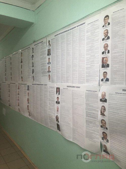 """""""Молодь визначається швидше"""", — як у Тернополі обирають новий парламент (ФОТО), фото-2"""