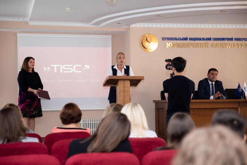 Навчальний курс «Технології розвитку професійної кар'єри», фото-4