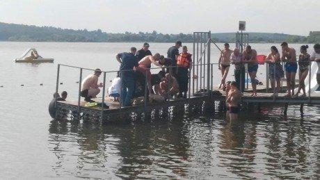 """У Тернополі на """"Циганці"""" втопився хлопець (ФОТО), фото-1"""