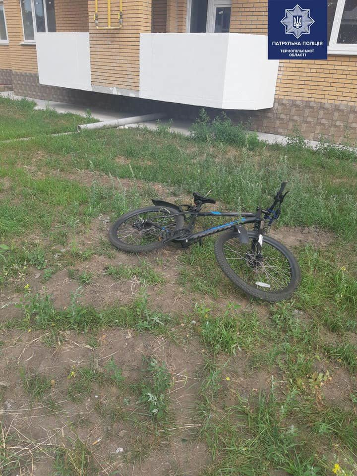 """""""Не поділили дорогу"""": в Тернополі через сварку велосипедист отримав вогнепальне поранення (ФОТО), фото-2"""