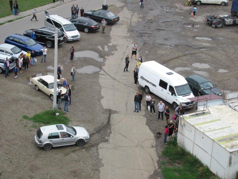 """""""Масова бійка з різаниною"""": у сусідній області сталося жахливе вбивство (ФОТО), фото-4"""