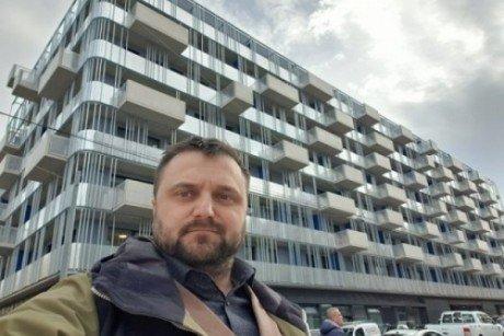 Проект тернополянина претендує на найпрестижнішу архітектурну премію Австрії (ФОТО), фото-1