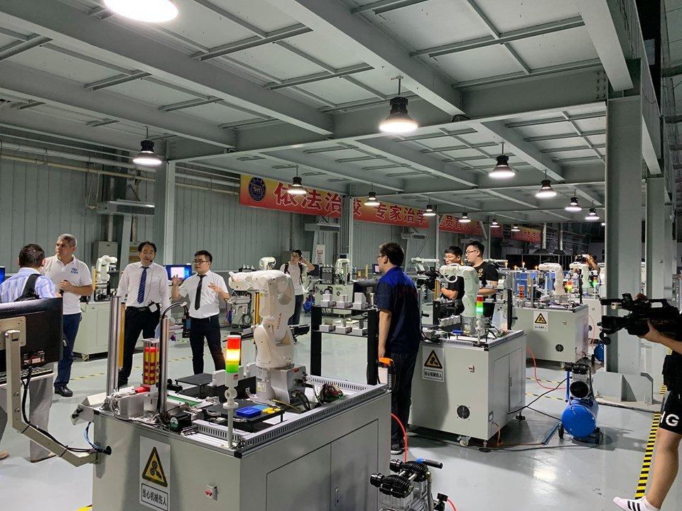 Студенти та викладачі Тернопільського національного педагогічного університету зможуть безкоштовно проходити стажування в Китаї (ФОТО), фото-4