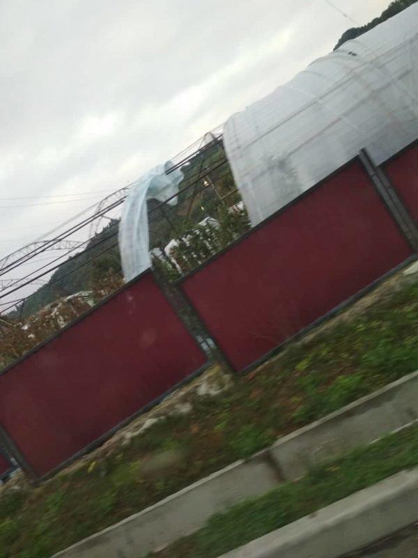 """""""Шаленство стихії"""": у селах на Тернопільщині через негоду позривало дахи (ФОТО+ВІДЕО), фото-2"""