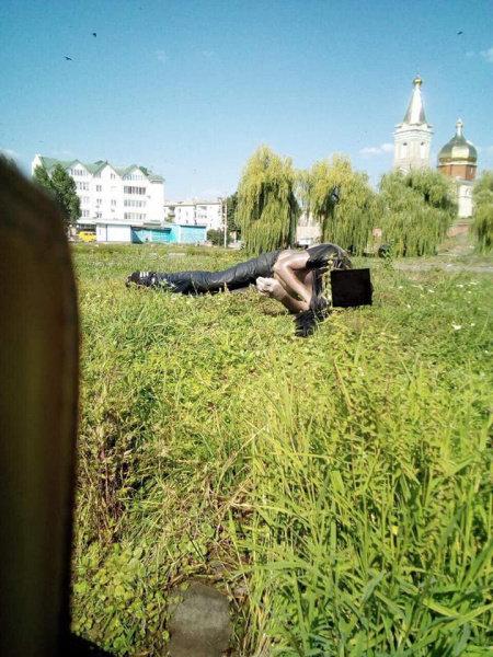 Трагедія на Тернопільщині: водолази витягли із води тіло мертвої людини (ФОТО, 18+), фото-1