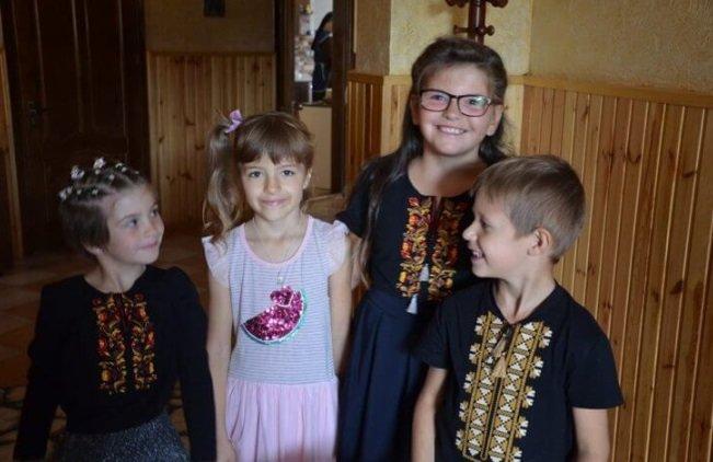 На Тернопільщині монахиня стала матір'ю для 9 дітей (ФОТО), фото-3