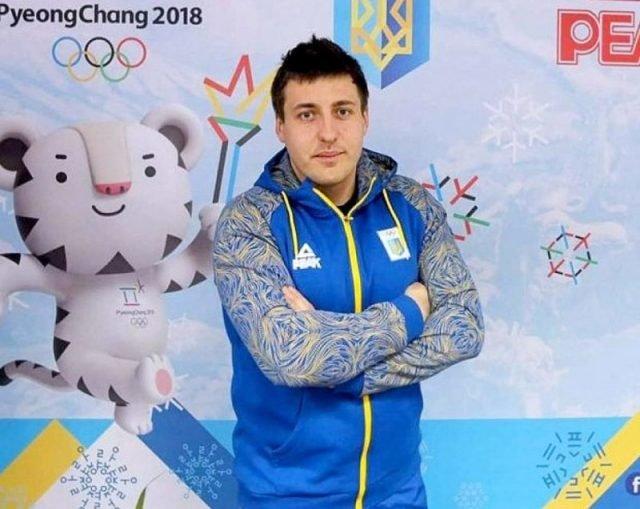 Тернопільський учасник двох Олімпійських ігор оприлюднив вражаюче відео з тренування (ФОТО+ВІДЕО), фото-1