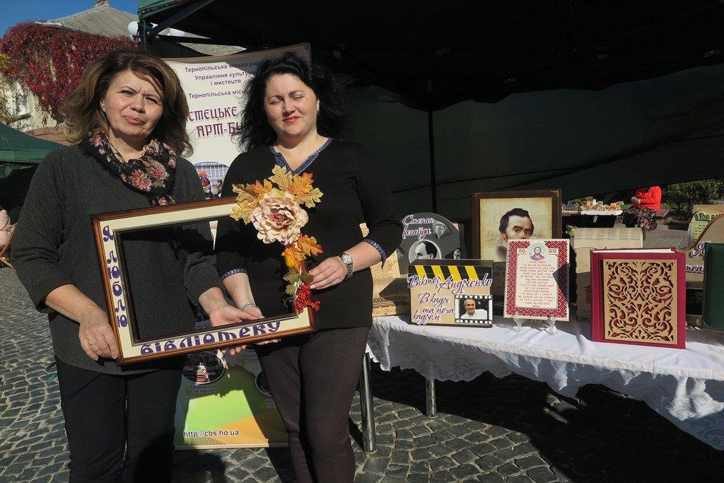 Барвисто і творчо: на головній площі Тернополя розважалися на «Культурних пікніках» (ФОТОФАКТ), фото-6