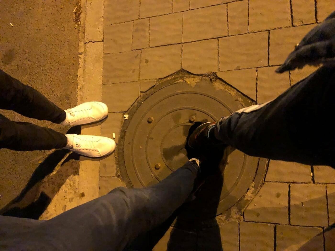 Тернополян попереджають про небезпеку поблизу відомого закладу (ФОТОФАКТ), фото-2