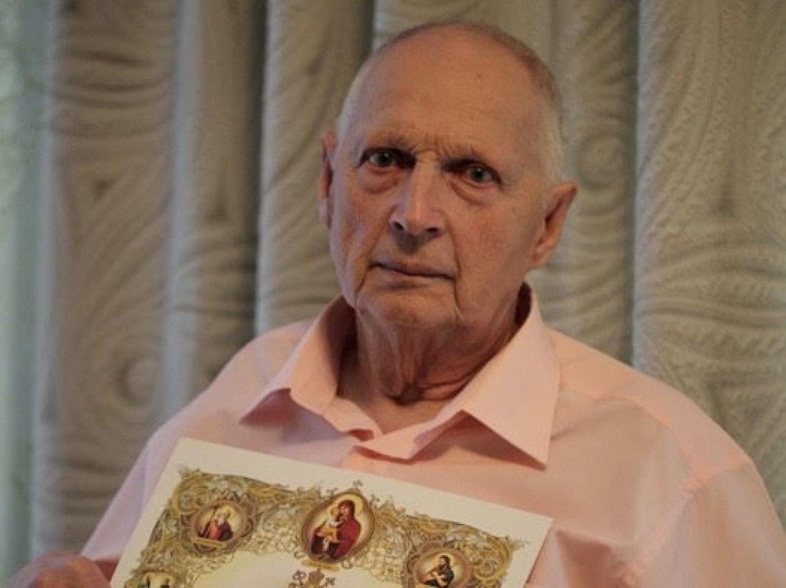 Помер Заслужений винахідник України з Тернопільщини, фото-1