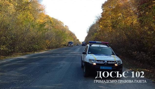 На Тернопільщині дівчинка випала з рейсового автобуса і загинула (ФОТО), фото-1