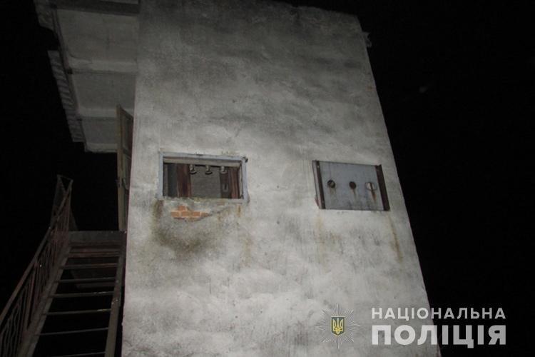 На Тернопільщині важко травмовано 12-річного хлопчика, який сховався в трансформаторній будці (ФОТО), фото-1