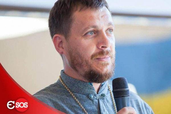 Військового капелана з Тернопільщини номінували на звання «Людина року» (ФОТО), фото-1