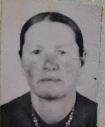 На Тернопільщині розшукують зниклу бабусю з Вінничини (ФОТО), фото-1