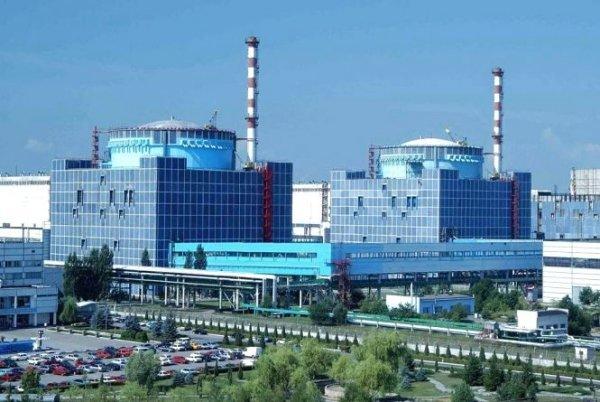 """""""Мета - ослаблення держави"""": на атомній станції в сусідній області було вчинено диверсію (ФОТО), фото-1"""