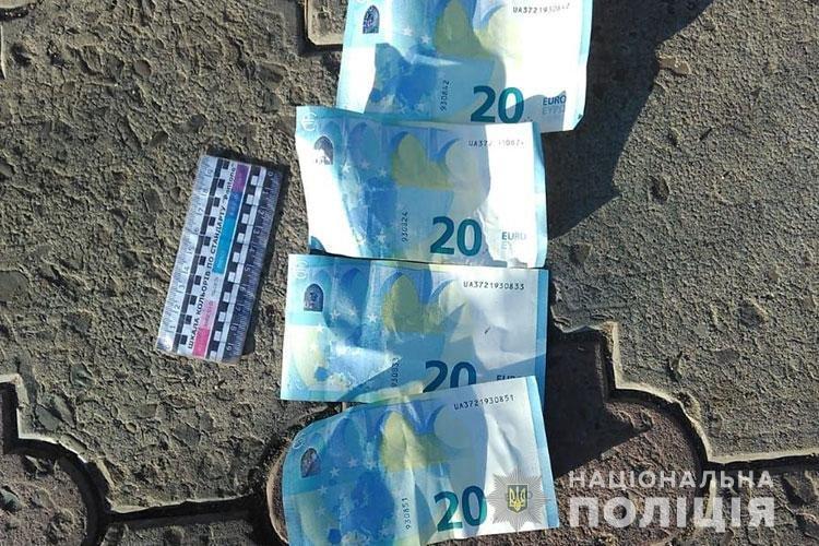 На Тернопільщині нетверезий водій намагався відкупитися від поліцейських за 80 євро (ФОТО), фото-1